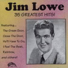 Detailed CD Listing  sc 1 st  Continental Records & Jim Lowe CD - Teenager 612 CD pezcame.com