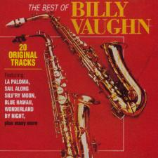 Billy Vaughn The Shifting Whispering Sands