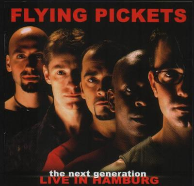 Flying Pickets, The* Flying Pickets - Take My Breath Away